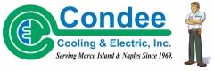 Condee-Generic-Logo-Man