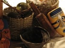 museum-exhibit-calusa-woven-basket-pottery-masks-215x2151