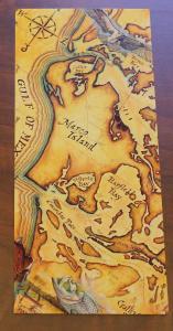 Stinchcomb Postcard